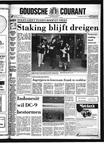 Goudsche Courant 1981-03-30