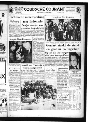 Goudsche Courant 1964-04-03