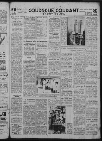 Goudsche Courant 1946-11-11