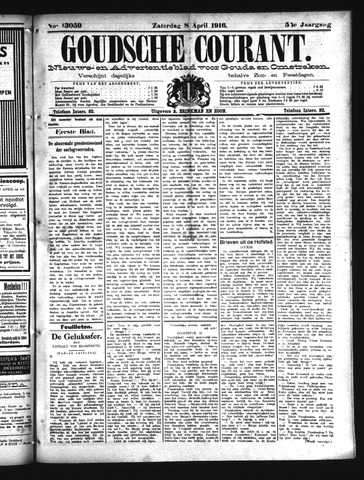 Goudsche Courant 1916-04-08