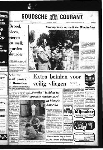 Goudsche Courant 1973-08-10