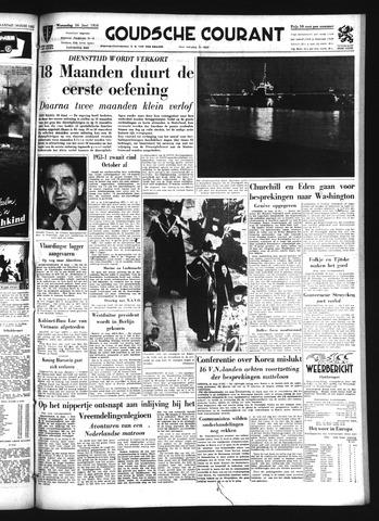 Goudsche Courant 1954-06-16