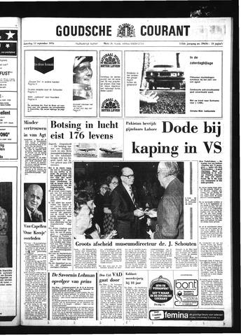 Goudsche Courant 1976-09-11