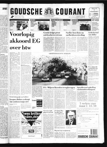 Goudsche Courant 1991-06-25