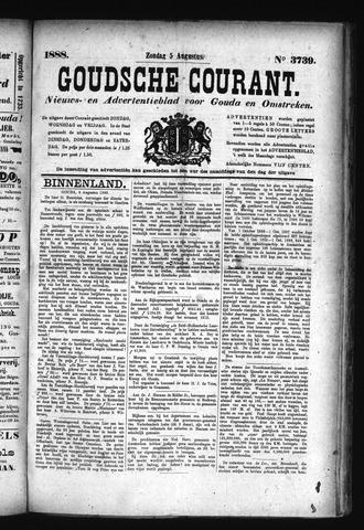 Goudsche Courant 1888-08-05