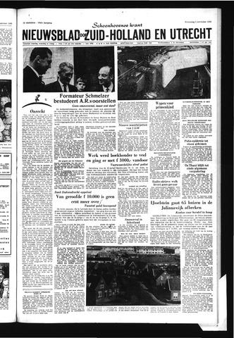 Schoonhovensche Courant 1966-11-02