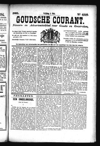 Goudsche Courant 1891-05-01