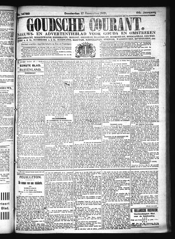 Goudsche Courant 1921-11-17
