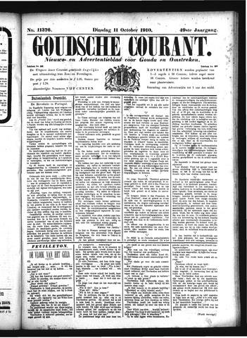 Goudsche Courant 1910-10-11