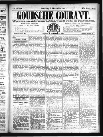 Goudsche Courant 1911-12-02