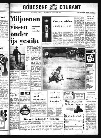 Goudsche Courant 1979-02-27