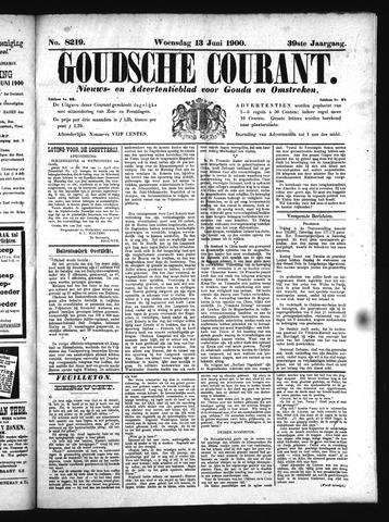 Goudsche Courant 1900-06-13