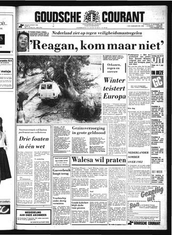 Goudsche Courant 1981-12-30