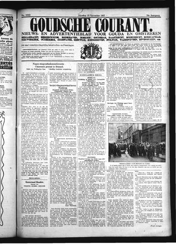 Goudsche Courant 1937-11-23