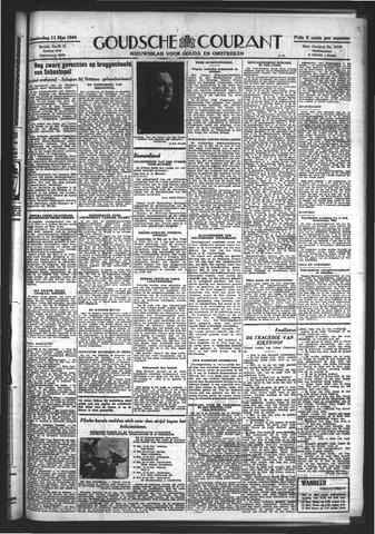 Goudsche Courant 1944-05-11
