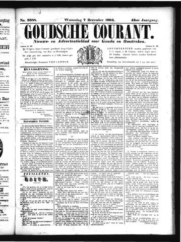 Goudsche Courant 1904-12-07
