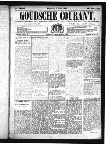 Goudsche Courant 1912-07-02