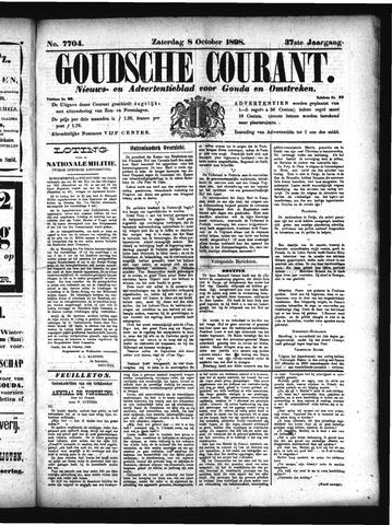 Goudsche Courant 1898-10-08