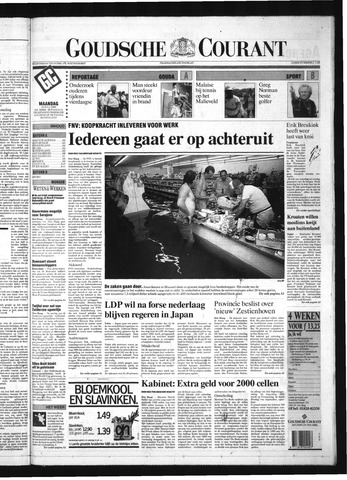 Goudsche Courant 1993-07-19