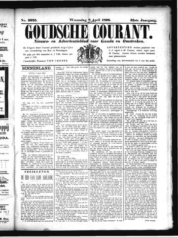 Goudsche Courant 1896-04-08