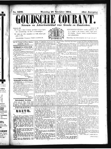 Goudsche Courant 1904-11-28