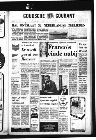 Goudsche Courant 1975-10-24