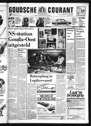 Goudsche Courant 1988-02-11