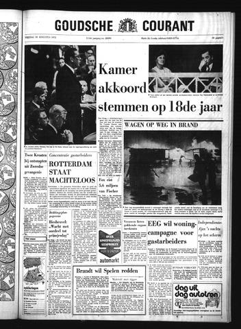 Goudsche Courant 1972-08-18