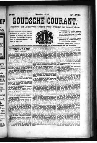 Goudsche Courant 1888-07-18