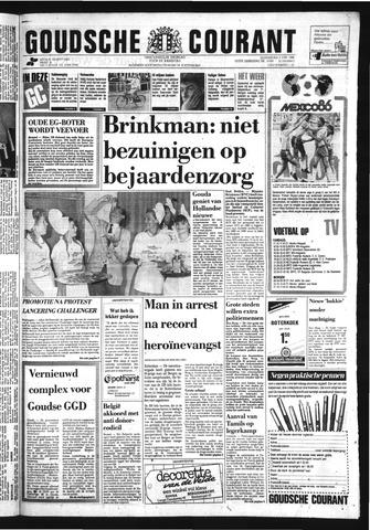 Goudsche Courant 1986-06-05