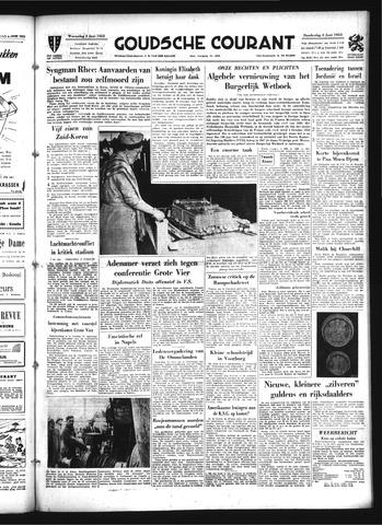 Goudsche Courant 1953-06-04