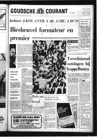 Goudsche Courant 1971-06-18