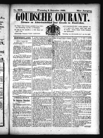 Goudsche Courant 1893-12-06
