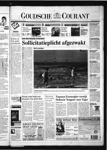 Goudsche Courant 1995-04-25