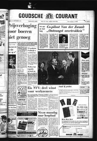 Goudsche Courant 1974-09-21