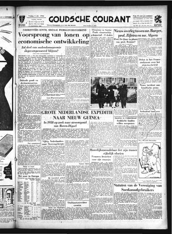 Goudsche Courant 1956-10-05