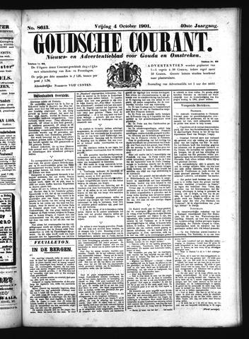 Goudsche Courant 1901-10-04