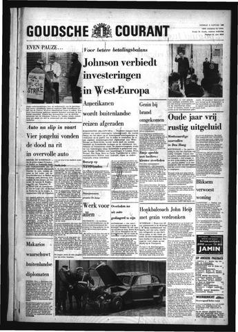 Goudsche Courant 1968-01-02