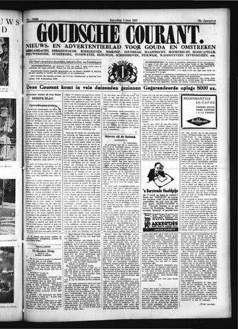 Goudsche Courant 1937-06-05