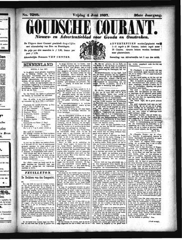 Goudsche Courant 1897-06-04