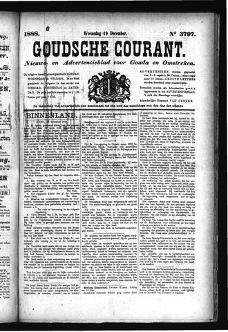 Goudsche Courant 1888-12-19