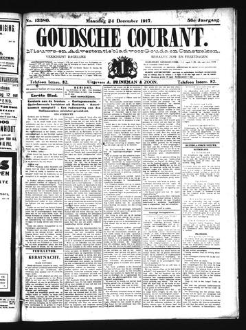 Goudsche Courant 1917-12-24