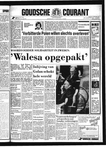 Goudsche Courant 1981-12-15