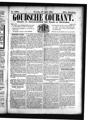 Goudsche Courant 1901-04-27