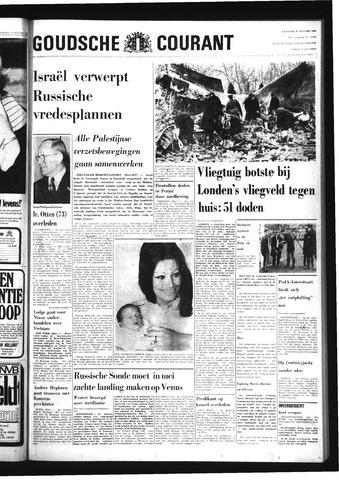 Goudsche Courant 1969-01-06