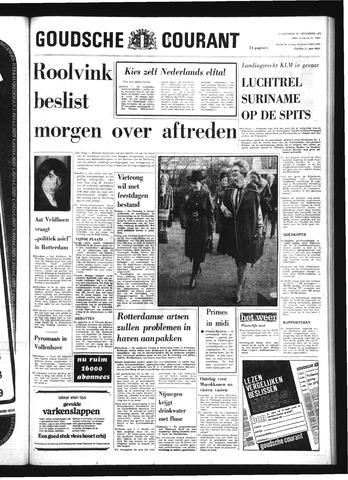 Goudsche Courant 1970-11-26