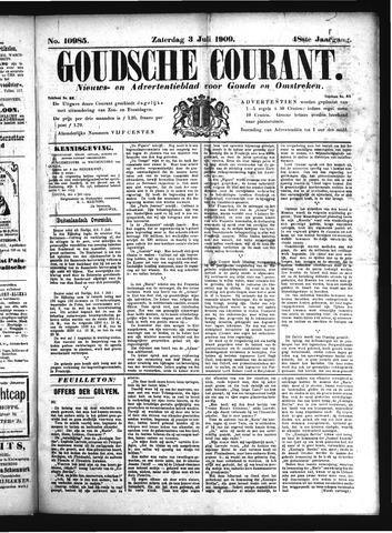 Goudsche Courant 1909-07-03