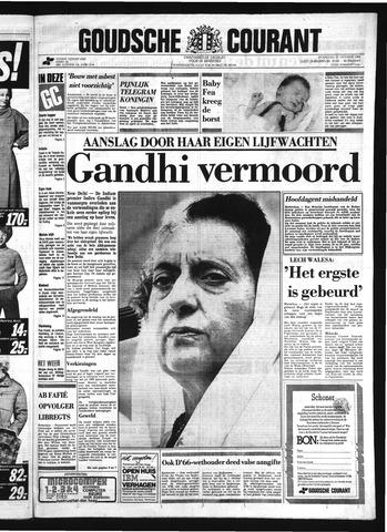 Goudsche Courant 1984-10-31