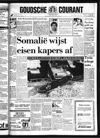 Goudsche Courant 1984-11-26