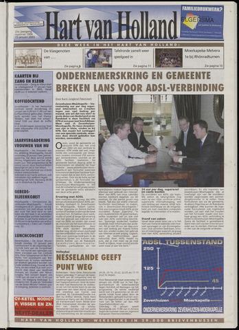 Hart van Holland 2003-01-15